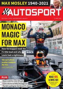 Autosport – 27 May 2021