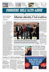 Corriere dell'Alto Adige - 2 Febbraio 2018