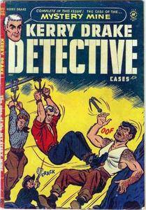 Kerry Drake Detective Cases 030i [Harvey] Feb 1951 Coverless Narfstar