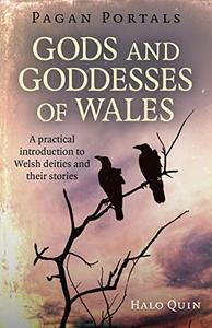 Pagan Portals - Gods and Goddesses of Wales: A Practical Introduction To Welsh Deities And Their Stories