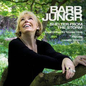 Barb Jungr - Shelter From The Storm (2016)