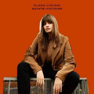 Clara Luciani - Sainte Victoire (2018) [Official Digital Download]