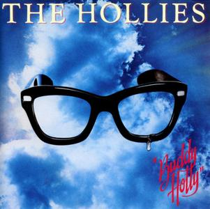 The Hollies - Buddy Holly (1980) {2007, Remastered & Expanded}