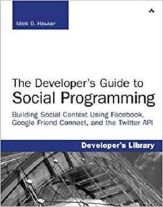 Developer's Guide to Social Programming [Repost]