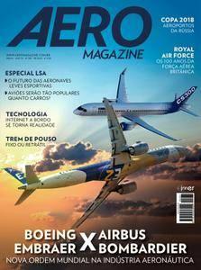 Aero Magazine Brasil - Fevereiro 2018