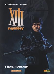 XIII Mistery - Volume 5 - Steve Rowland