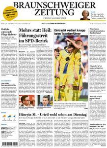 Peiner Nachrichten - 08. April 2019