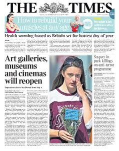 The Times - 23 June 2020