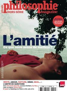 Philosophie Magazine Hors-Série - N°50 2021