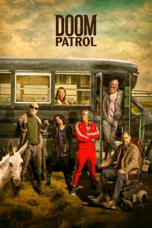 Doom Patrol S01E14