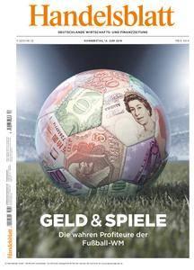 Handelsblatt - 14. Juni 2018