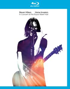 Steven Wilson - Home Invasion: In Concert at the Royal Albert Hall (2018) [Blu-ray, 1080p]