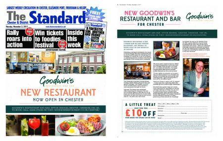 The Standard Chester & District – November 02, 2017