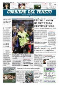 Corriere del Veneto Venezia e Mestre - 1 Maggio 2018