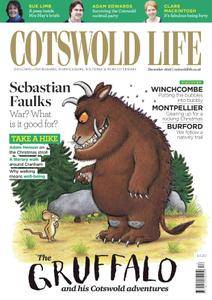 Cotswold Life - December 2016
