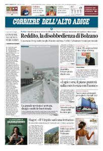 Corriere dell'Alto Adige – 02 febbraio 2019