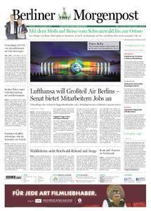 Berliner Morgenpost - 22. September 2017