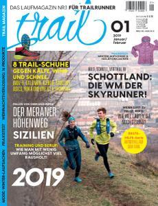 Trail Magazin - Januar-Februar 2019