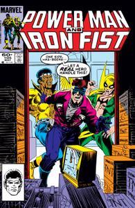 Power Man and Iron Fist 105 (1978) (digital