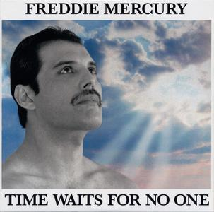 Freddie Mercury - Time Waits For No One (2019) Single