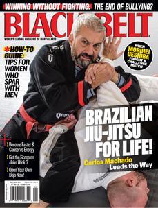 Black Belt - October/November 2019