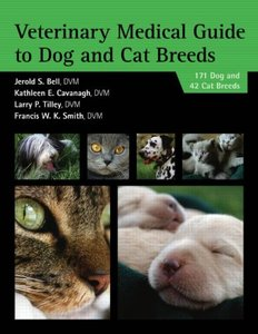 Veterinary Medical Guide to Dog and Cat Breeds (repost)