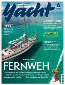 Yacht Germany - 6 März 2019