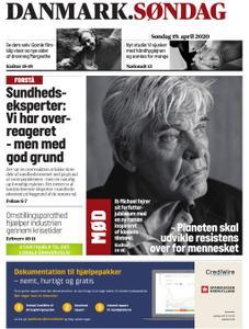 JydskeVestkysten Varde – 19. april 2020