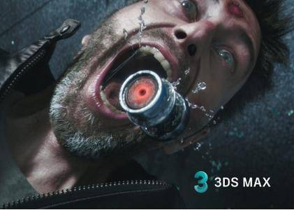 Autodesk 3DS Max 2019.1 Update