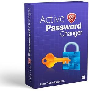 Active@ Password Changer Ultimate 10.0.1 WinPE
