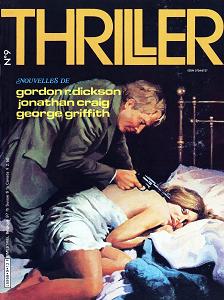 Thriller - Tome 9