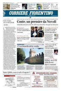 Corriere Fiorentino La Toscana - 24 Maggio 2018