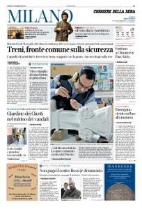 Corriere della Sera Milano – 08 febbraio 2020