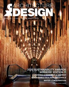 Architecture & Design - October-December 2020