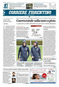 Corriere Fiorentino La Toscana - 21 Marzo 2018