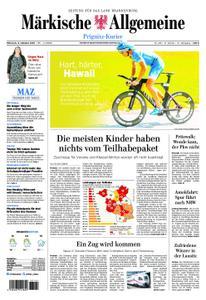 Märkische Allgemeine Prignitz Kurier - 09. Oktober 2019
