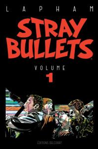 Stray bullets - Tome 1 2019