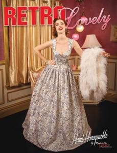 Retro Lovely - Issue No. 29 2019