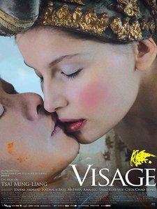 Visage [Face] 2009 Repost