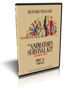 Animator's Survival Kit Animated Volume 11