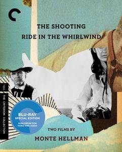 The Shooting (1966) [The Criterion Collection]