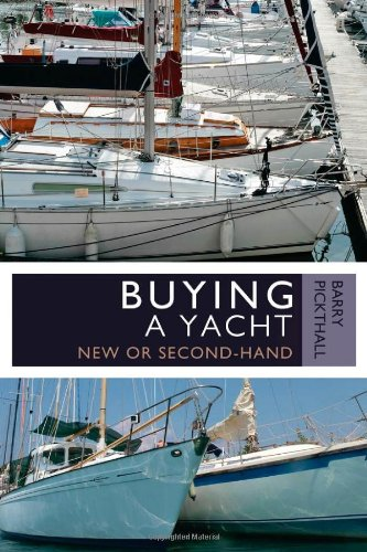 Buying a Yacht: New or second-hand [Repost]