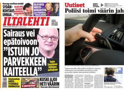 Iltalehti – 21.03.2019