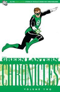 The Green Lantern Chronicles v02 (2013) (Oroboros-DCP