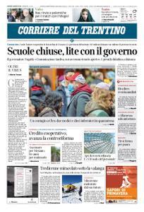 Corriere del Trentino – 05 marzo 2020
