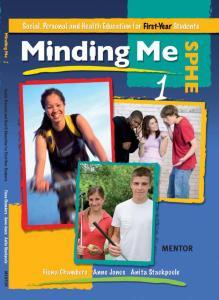 Minding Me 1 by Fiona Chambers, Anne Jones, Anita Stackpoole