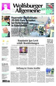 Wolfsburger Allgemeine Zeitung – 30. Dezember 2019