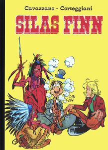 Silas Finn - Tome 1