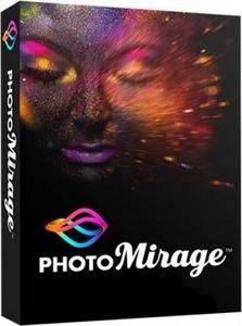 Corel PhotoMirage 1.0.0.167