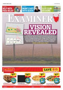 The Examiner - June 29, 2020